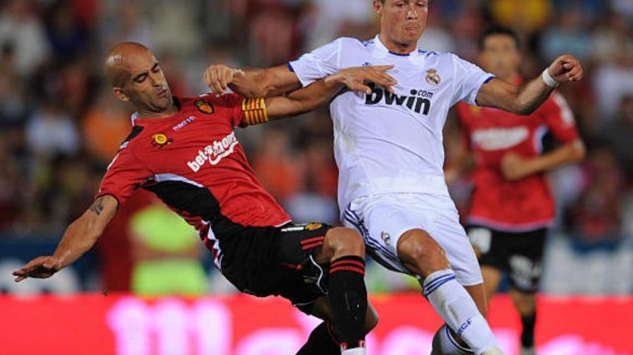 El mejor futbolista portugués Nunes